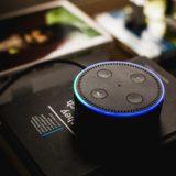 Amazon Echo dotを簡単レビュー!