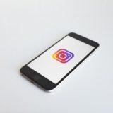 PCからインスタグラム(Instagram)へログインして閲覧や投稿をするには