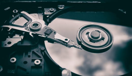 音楽CDを使ってWindows Media playerでWAV,MP3へ取り込み(変換)する方法!